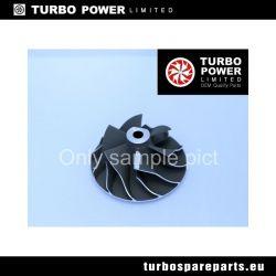 Compressor Wheel Garrett GT17