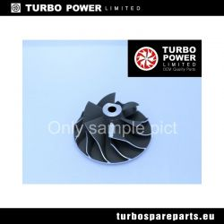 Compressor Wheel Garrett GTA2056VK/GTB2056VK