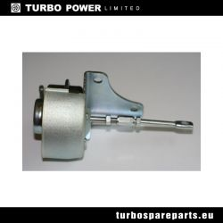 Actuator MHI TF035HL-10GK23-VG