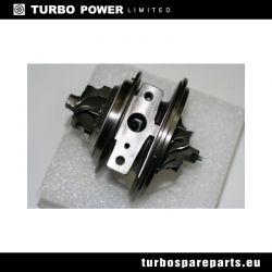 CHRA, Core-Cartridge assembly and balancing Garrett GT1544Z