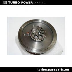 CHRA, Core-Cartridge assembly and balancing Garrett GTB1649V