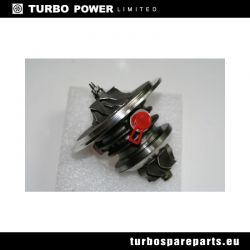 CHRA, Core-Cartridge assembly and balancing Garrett GT1549S