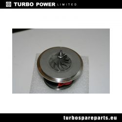 CHRA, Core-Cartridge assembly and balancing Garrett GT1544S