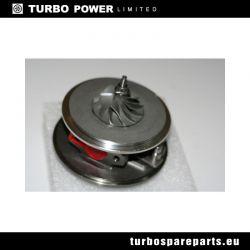 CHRA, Core-Cartridge assembly and balancing Garrett GT15VNT