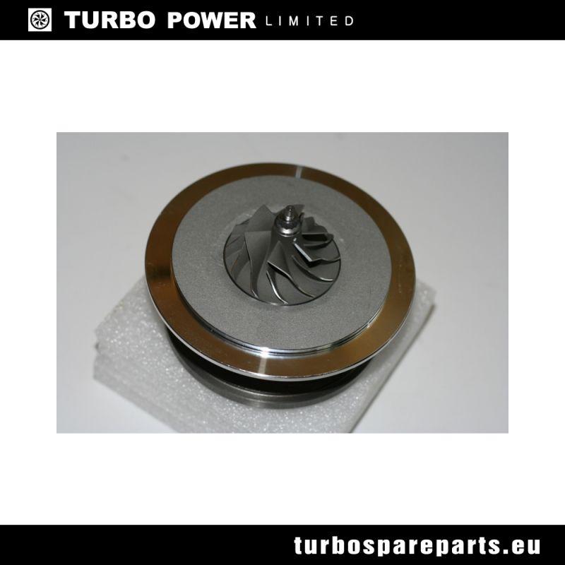 CHRA, Core-Cartridge assembly and balancing Garrett GT1852V