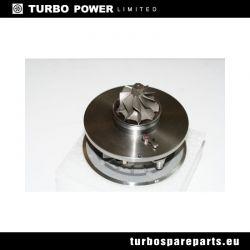 CHRA, Core-Cartridge assembly and balancing Garrett GT1749V