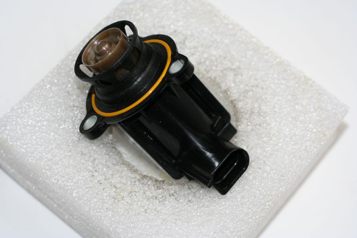 Actuator elecronic KKK K03