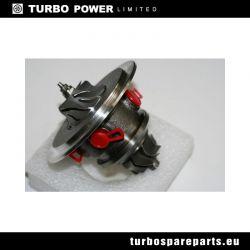 CHRA, Core-Cartridge assembly and balancing Garrett GT1752S