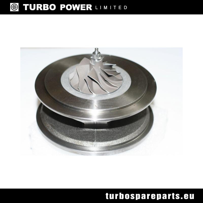 CHRA, Core-Cartridge assembly and balancing Garrett GT2260VK