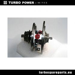 CHRA, Core-Cartridge assembly and balancing KKK BV40