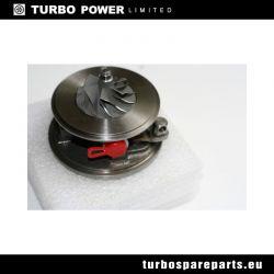 CHRA, Core-Cartridge assembly and balancing KKK KP39/ BV39