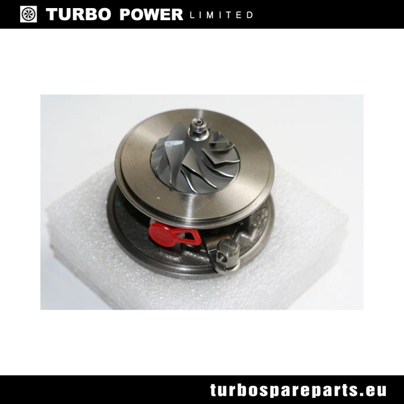 CHRA, Core-Cartridge assembly and balancing KKK KP/BV39