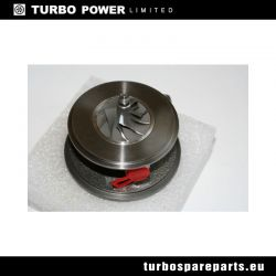 CHRA, Core-Cartridge assembly and balancing KKK BV39