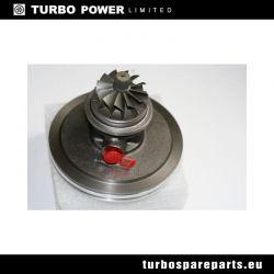 CHRA, Core-Cartridge assembly and balancing KKK K04-R2S