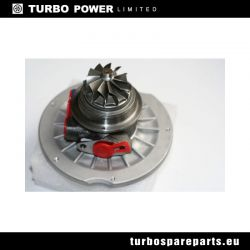 CHRA, Core-Cartridge assembly and balancing IHI RHF4V