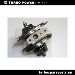CHRA, Core-Cartridge assembly and balancing Garrett GTA1749V
