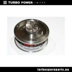 CHRA, Core-Cartridge assembly and balancing Garrett GTB1756VK