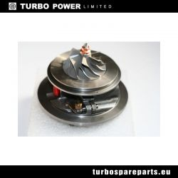 CHRA, Core-Cartridge assembly and balancing MHI TD04L