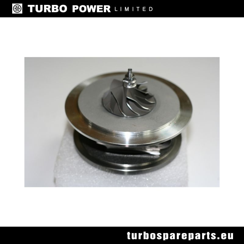 CHRA, Core-Cartridge assembly and balancing Garrett GT1849V