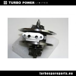 CHRA, Core-Cartridge assembly and balancing Garrett GTA2056V