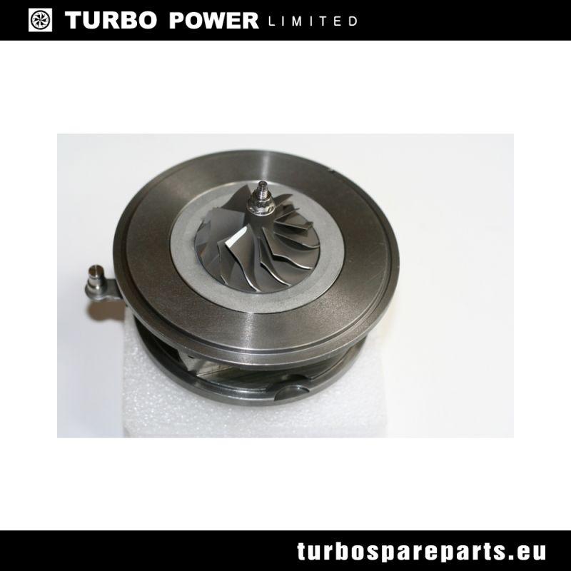 CHRA, Core-Cartridge assembly and balancing Garrett GTA2056VK
