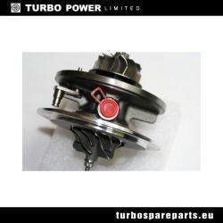 CHRA, Core-Cartridge assembly and balancing Garrett GT2256V