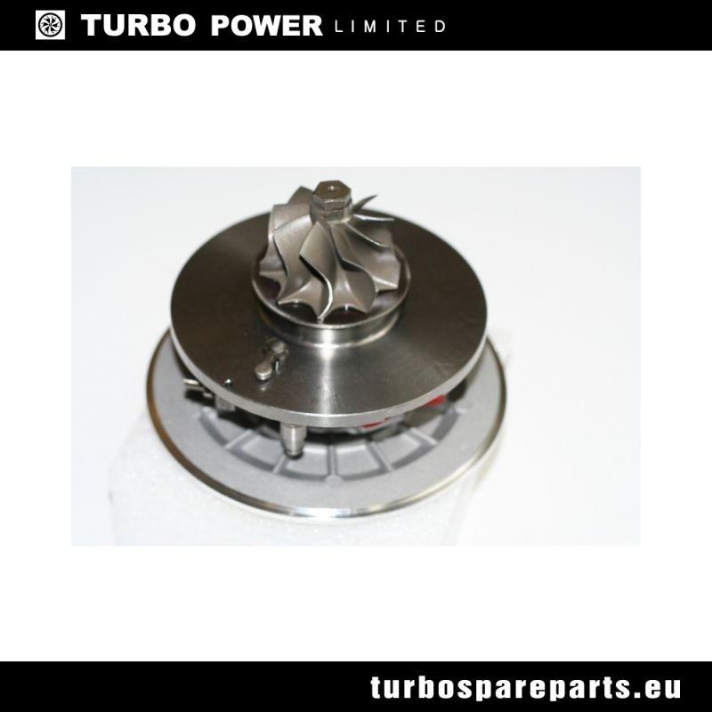 CHRA, Core-Cartridge assembly and balancing Garrett GT2260V