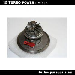 CHRA, Core-Cartridge assembly and balancing (Billet CW) KKK K04-R2S