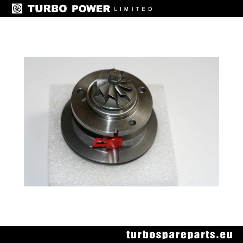 CHRA, Core-Cartridge assembly and balancing (Billet CW) KKK KP39-R2S