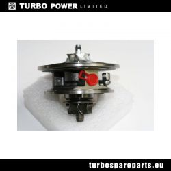 CHRA, Core-Cartridge assembly and balancing (Billet CW) KKK BV40