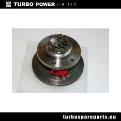 CHRA, Core-Cartridge assembly and balancing (Billet CW) KKK KP35-R2S