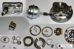Turbo Spare Parts