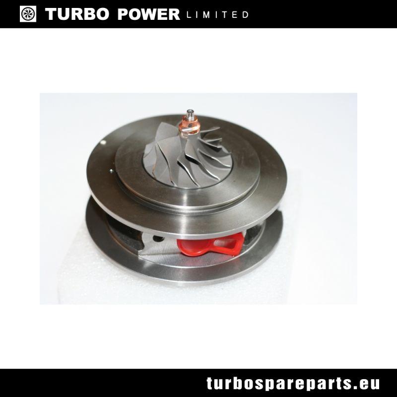 CHRA, Core-Cartridge assembly and balancing MHI TF035HL