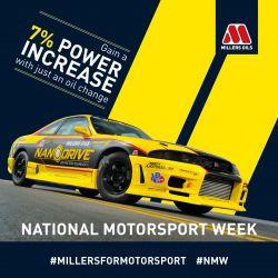 Millers oils Racing CFS 5w40 NT+ 5L