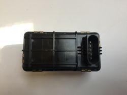 Actuator electronic Hella, Garrett GTB2260VK