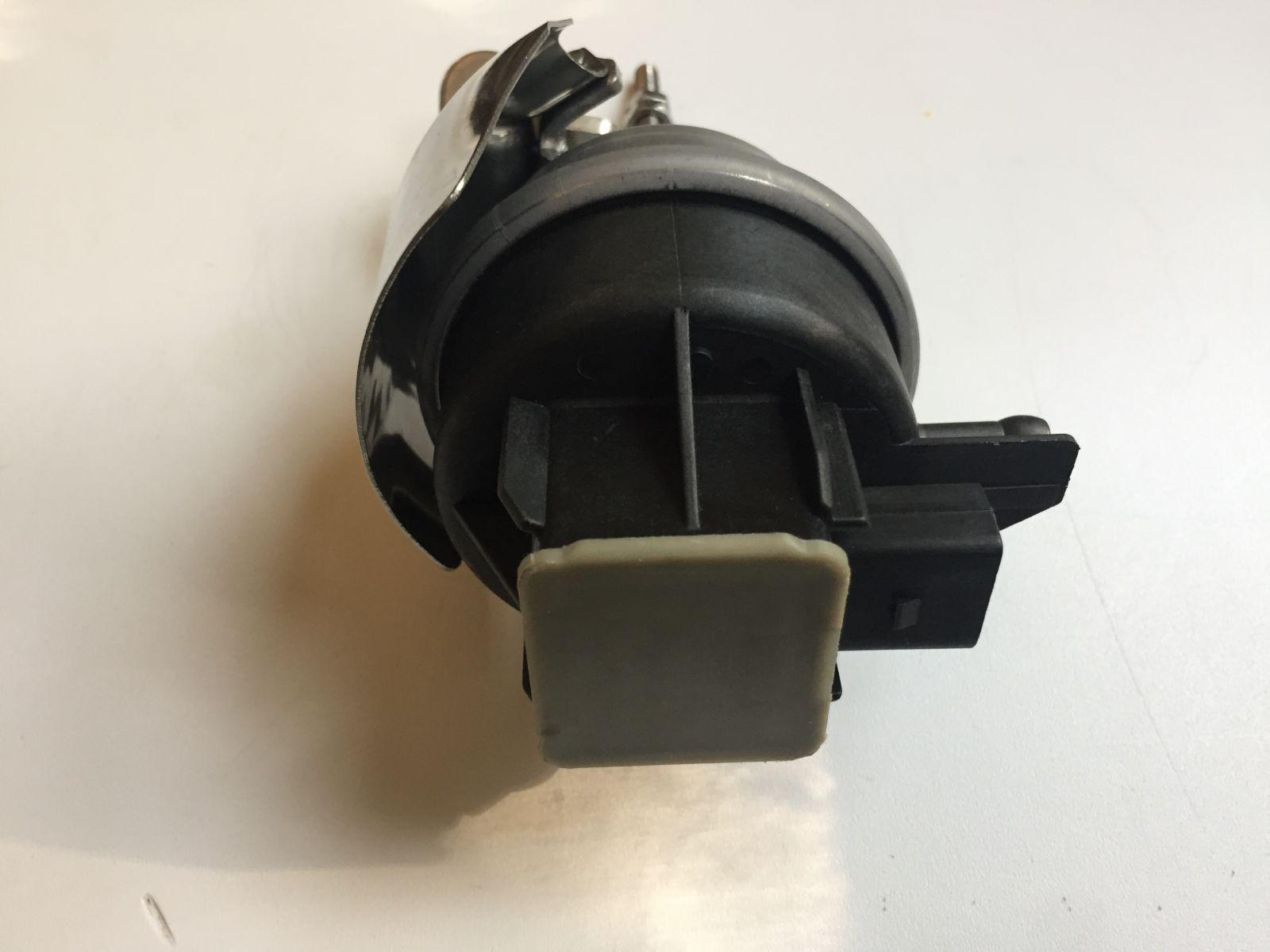 Actuator electronic KKK BV43