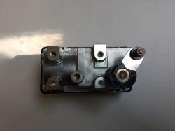 Actuator electronic Hella, Garrett GTA1749VK