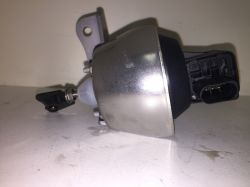 Actuator electronic MHI TD04L4-13TBS-VG