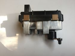 Actuator electronic