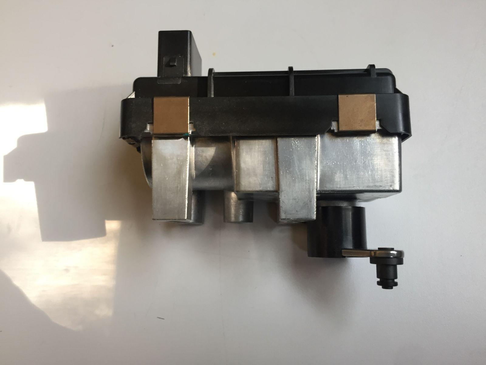 Actuator electronic Hella, Garrett GTA2056VK