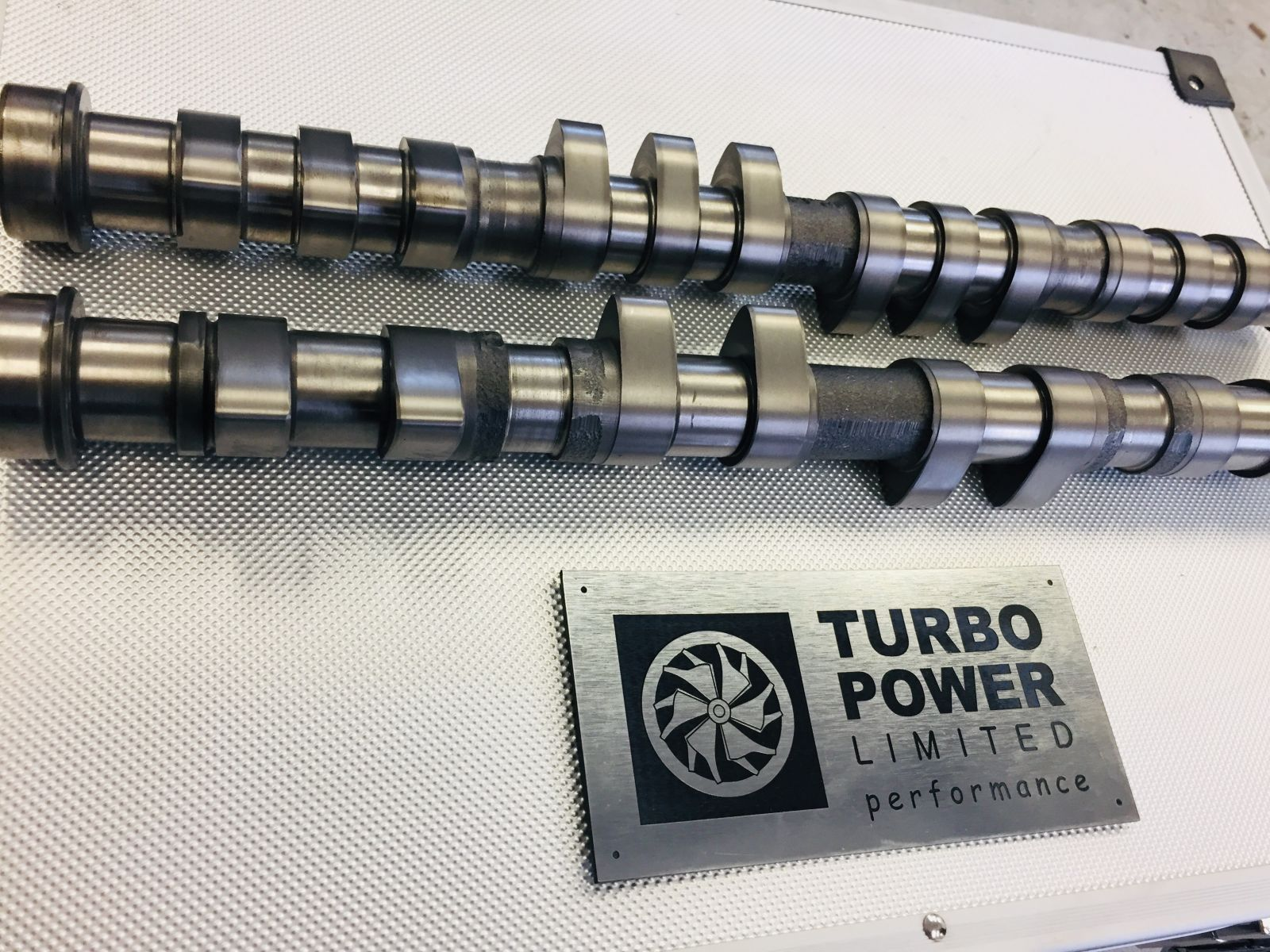 Cam Shaft CUP VW 1.8 20V Turbo Power Limited