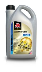 EE LONGLIFE ECO 5W30 - 5L