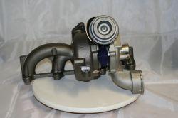 NEW Turbocharger 721021-0001 GT1749VB