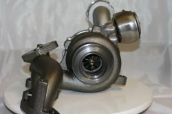 NEW Turbocharger 724930-0006 GT1749VA