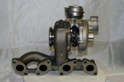 NEW Turbocharger 724930-0006 GT1749VA