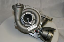NEW Turbocharger 753420-0005