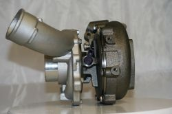 NEW Turbocharger 776470-0001 GTB2260V