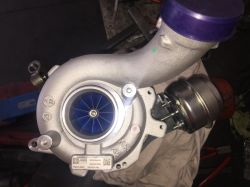 NEW Turbocharger GTB2260