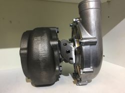 NEW Turbocharger K27 Tractor, Truck, Industrial KKK K27
