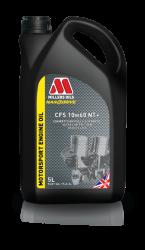 Millers oils Racing CFS 10w60 NT+ - 5L